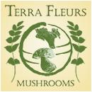 Terra Fleurs – Guided Mushroom Hunting Tours Mobile Retina Logo